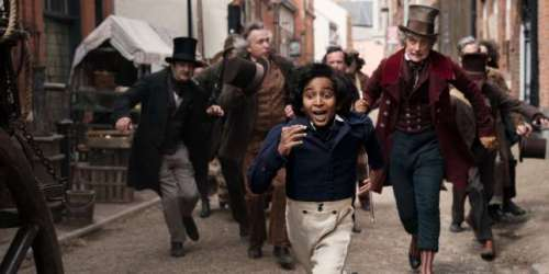 Avec «The Personal History of David Copperfield», Armando Iannucci offre une cure de jouvence à Dickens