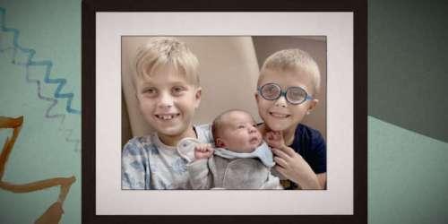 «L'Enfant du double espoir», sur France 5: un petit frère «médicament» pour sauver César