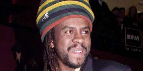 Tonton David, le chanteur qui a fait entrer le reggae dans la culture populaire française, est mort à 53ans