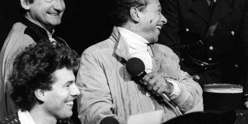 Philippe Chatel, le créateur du conte musical «Emilie Jolie», est mort