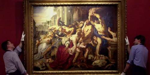 Un marché de l'art imperméable aux crises