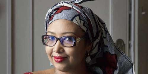 Djaïli Amadou Amal, lauréate du prix Goncourt des lycéens: «Avec les livres, une petite graine d'insoumission a germé en moi»