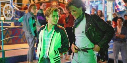 «Eté 85», sur Canal+: les amours adolescentes de François Ozon
