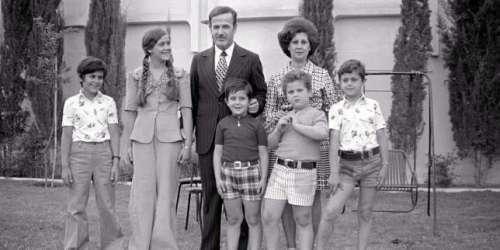 «Assad, la dynastie de l'horreur», sur LCP: dictateurs de père en fils