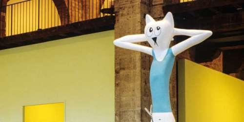 «Présumés innocents», l'expo sur l'enfance qui scandalisa Bordeaux