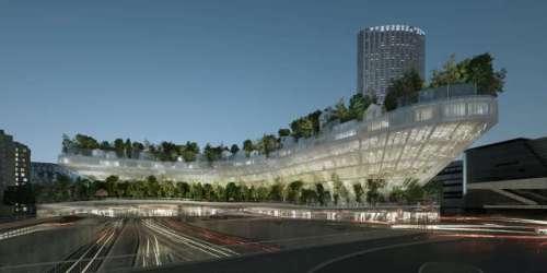 A Paris, la justice annule le permis de construire du projet Mille arbres