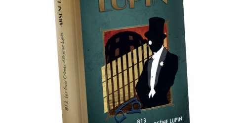 «Arsène Lupin» une collection «Le Monde» pour lire ou relire les aventures du gentleman cambrioleur
