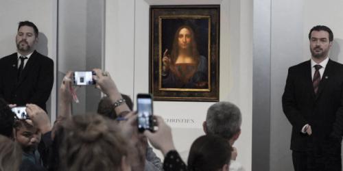 « Salvator Mundi », sur France 5: Léonard de Vinci sauveur ou fossoyeur du marché de l'art?