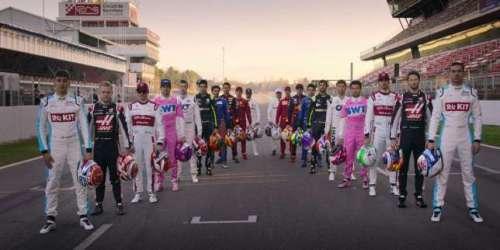 Avec «Formula 1: Drive to Survive», Netflix met la F1 en pole position