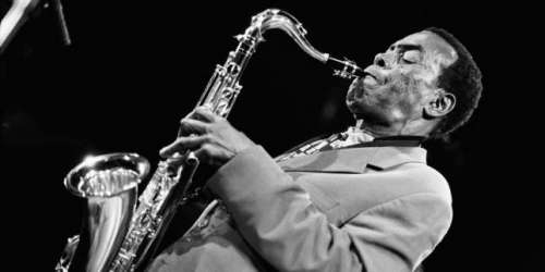 Le musicien américain de jazz Sonny Simmons est mort
