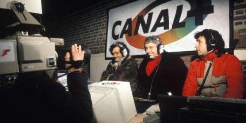 «On était les rois du pétrole»: gloire et déboires du service des sports de Canal+