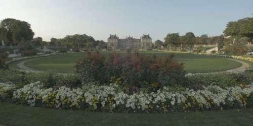 «Jardins d'ici et d'ailleurs», sur Arte.tv: le vert du décor