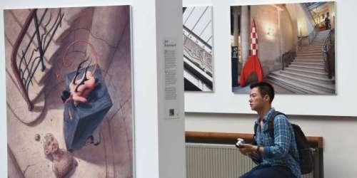 A Bruxelles, le Musée de la bande dessinée licencie un tiers de ses salariés