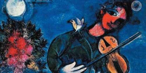 Sélection albums: Violins of Hope, Avishai Cohen, Jupiter & Okwess…