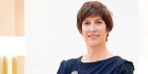 «Etre galeriste, c'est être passionné, sinon ça ne vaut pas le coup»: Sophie Mainier, directrice de la galerie Mouvements modernes