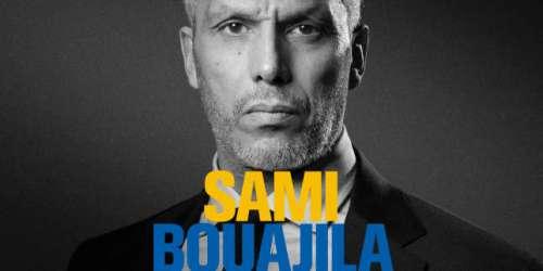 Sami Bouajila: «Le regard de l'autre ne regarde que l'autre, je ne le subis plus»