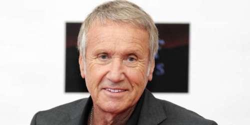 Yves Rénier, le célèbre commissaire Moulin, est mort