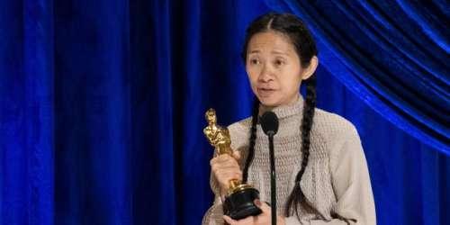 La 93e cérémonie des Oscars en direct : Chloé Zhao meilleure réalisatrice, Frances McDormand meilleure actrice, «Nomadland» meilleur film