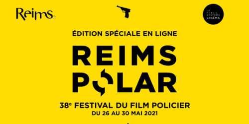 Cinéma: le festival Reims Polar dévoile la face noire de l'Iran