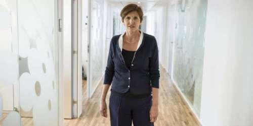 Michèle Léridon, conseillère au CSA, est morte