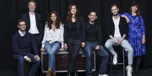 «Profession: romancier.ère», sur Canal+: Antoine de Caunes met les écrivains à table