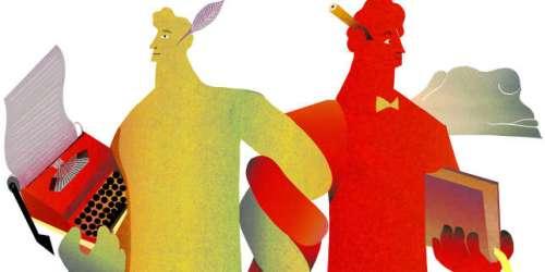 «Plus qu'un lecteur du texte, presque un coauteur»: les traducteurs, ces plumes de l'ombre