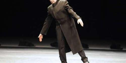 Le chorégraphe et danseur allemand Raimund Hoghe est mort