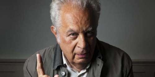 Raphaël Sorin, éditeur de Charles Bukowski et de Michel Houellebecq, est mort