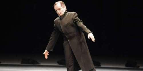 Mort de Raimund Hoghe, maître de la danse à corps perdu