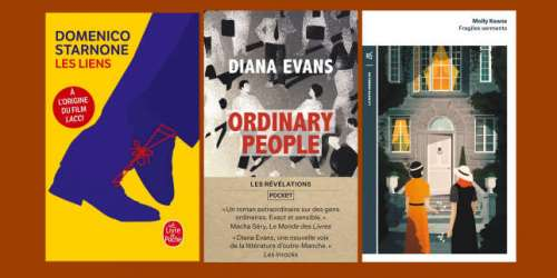 Domenico Starnone, Diana Evans, Molly Keane: la chronique «poches» de Véronique Ovaldé