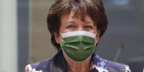 Roselyne Bachelot débloque 148millions d'euros pour accompagner les réouvertures