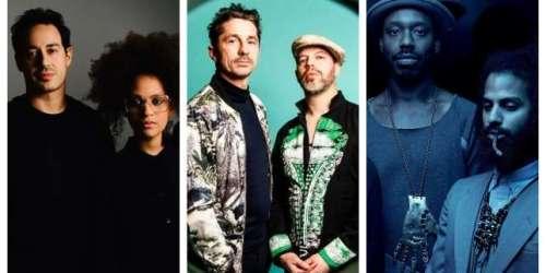 New York, Paris, Londres: la sélection musicale du «Monde Afrique» #55