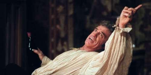 Jean-Paul Belmondo au théâtre, un succès sur le tard