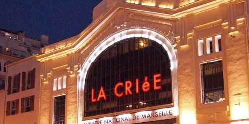Au théâtre de La Criée, à Marseille, une occupation très politique