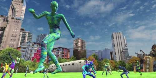 Le chorégraphe Gilles Jobin transforme ses danseurs en avatars