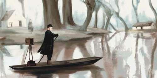 «Ceux des marais», de Virginie Barreteau: le feuilleton littéraire de Camille Laurens