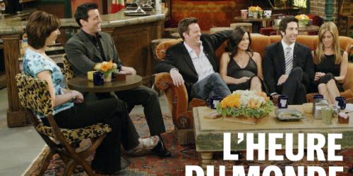 Pourquoi la série «Friends» reste-t-elle incontournable?