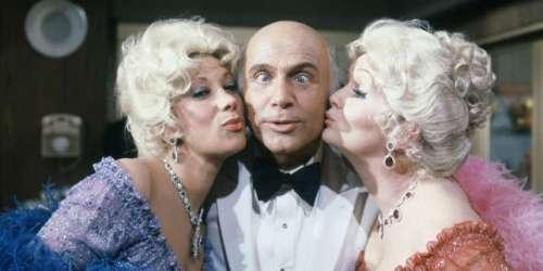 L'acteur Gavin MacLeod, capitaine de «La croisière s'amuse», est mort à 90ans