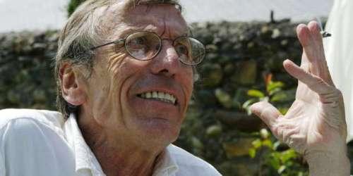 Le comédien et humoriste Romain Bouteille, cofondateur duCafé delaGare avec Coluche, est mort