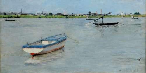 Rendez-vous avec les post-impressionnistes du marchand d'art Paul Durand-Ruel