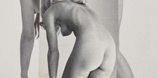 Les corps libres de Carmen Winant