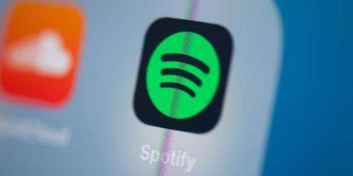 Spotify, Deezer, Apple, Amazon… Le streaming musical toujours en croissance