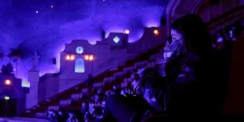 Musées, cinémas, théâtres, salles de concert: les nouvelles règles dès mercredi9juin