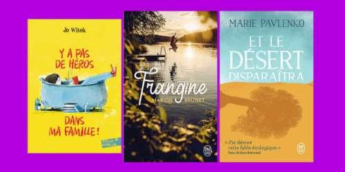 Jo Witek, Marion Brunet, Marie Pavlenko: la chronique «poches» de Véronique Ovaldé