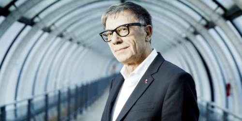 Serge Lasvignes : au Centre Pompidou, «tout ce que j'avais annoncé, je l'ai fait»