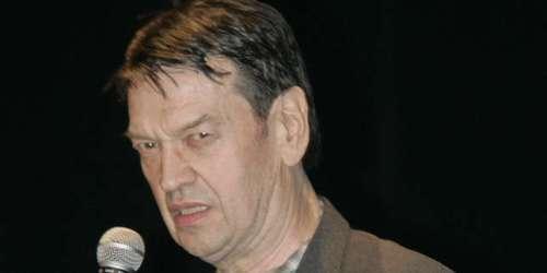 Bande dessinée: Nikita Mandryka, père du Concombre masqué, est mort à 80ans