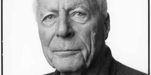 L'architecte Gottfried Böhm, artisan delareconstruction del'Allemagne, est mort