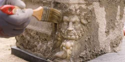 De la «Pompéi britannique» à la «seconde Rome», Arte met l'archéologie à l'honneur