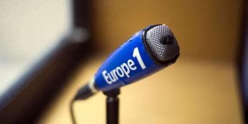 «A Europe 1, nous refusons de devenir un média d'opinion»