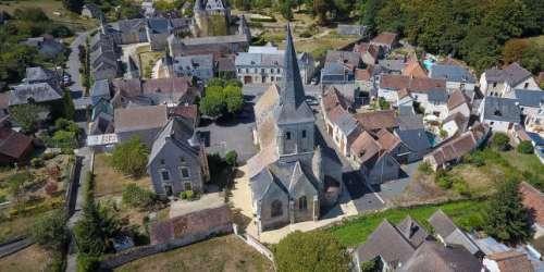 Plus de 70millions d'euros versés en trois ans au Loto du patrimoine